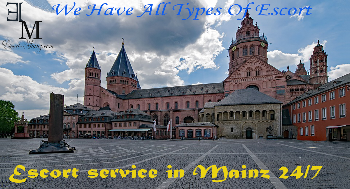 Welcome to Escort Mainz
